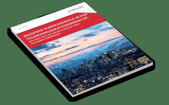 LP - Blog book Telekommunikation